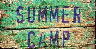 Imagen de Campamento de Verano