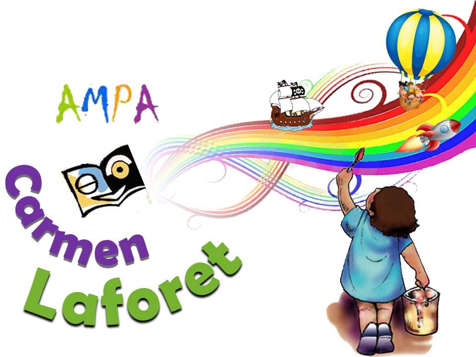 Socios AMPA Carmen Laforet