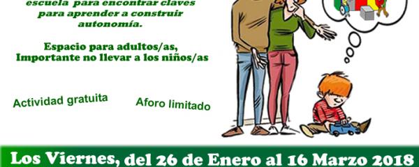 CEIP Los Almendros
