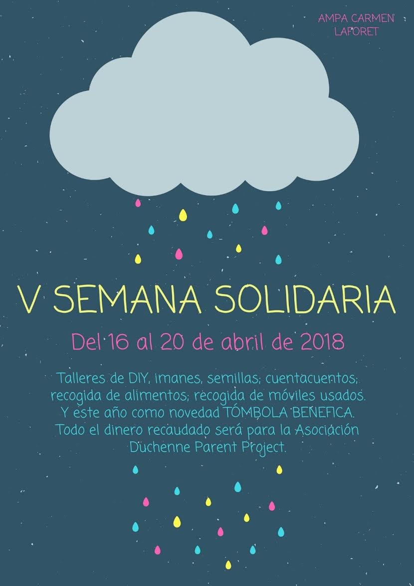 Semana Solidaria 2018